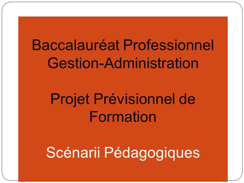 Notion de scénario pédagogique Lapproche par un parcours traversant des situations professionnelles qui reconfigure lespace pédagogique et lespace temporel.