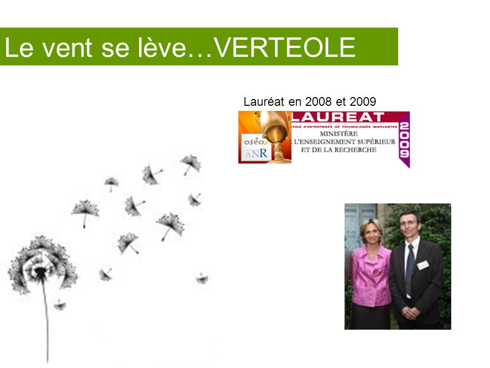 Conception et fabrication Française VERTEOLE une société industrielle
