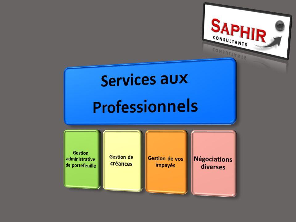 Services aux particuliers Nous intervenons également auprès des particuliers, des interventions sont proposées…