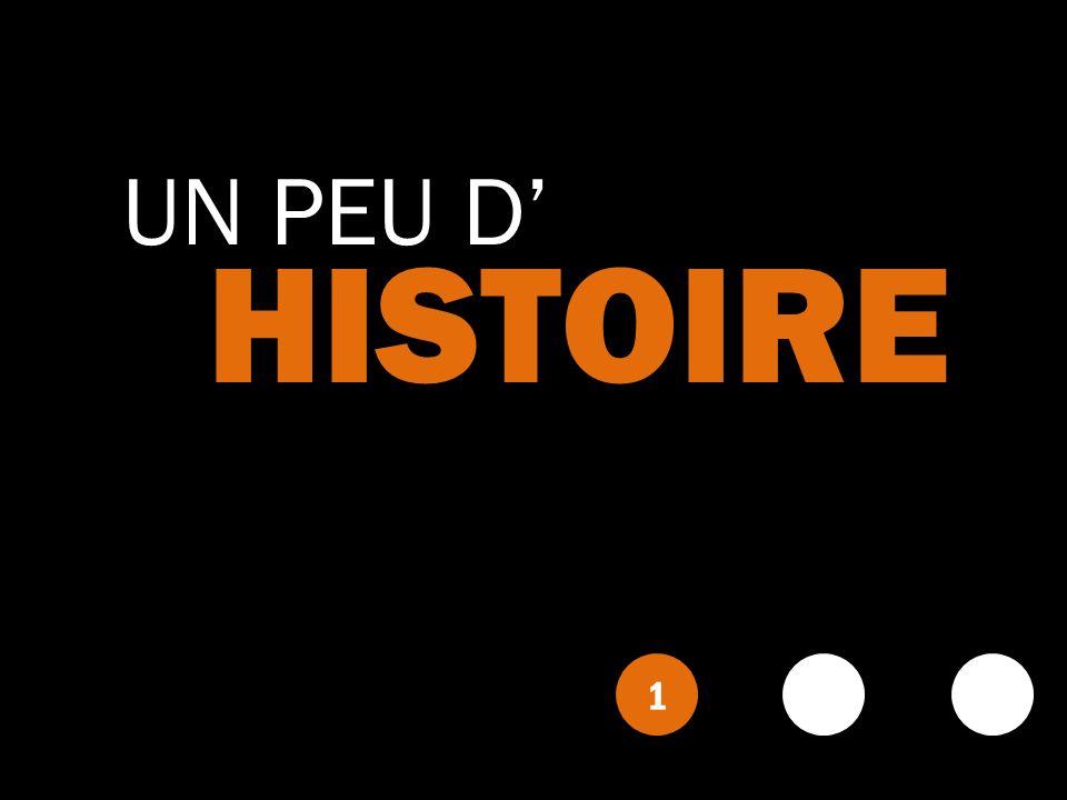 UN PEU D HISTOIRE 1