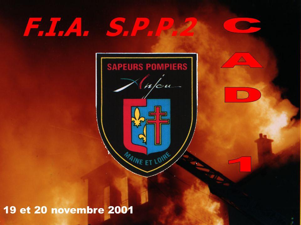 F.I.A.S.P.P.2 19 et 20 novembre 2001