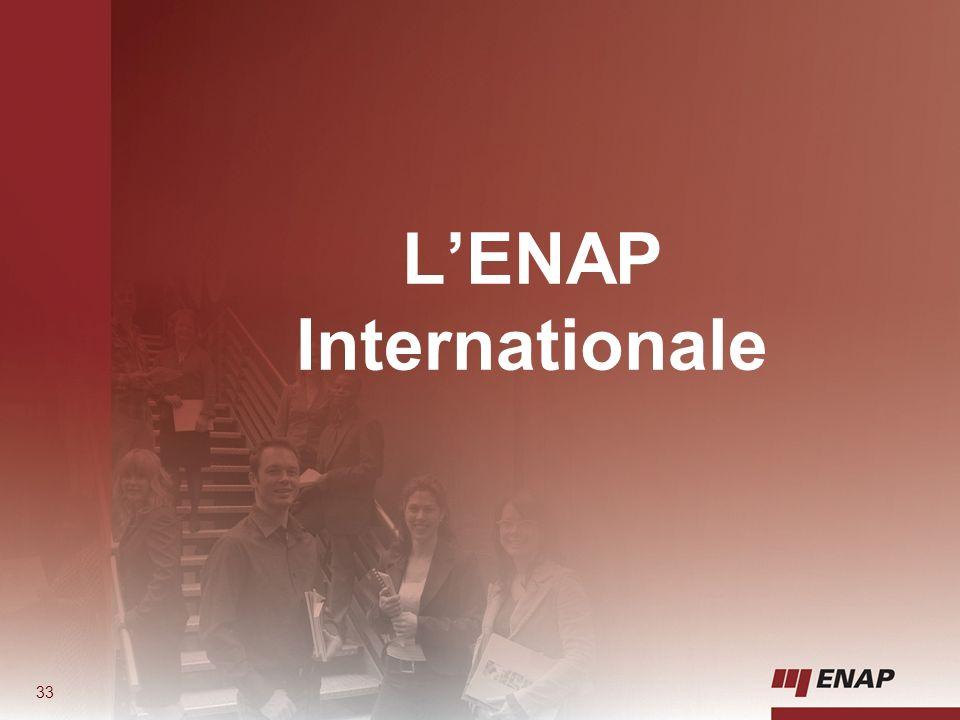 LENAP Internationale 33