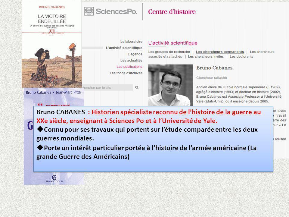 Etape 3 : référencer larticle selon les normes CABANES (Bruno ), « Soldats de la liberté : Pourquoi se battent-ils ? », Les Collections de lHistoire n