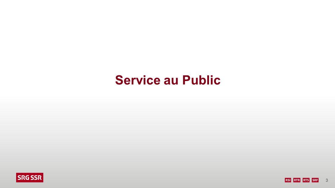 3 Service au Public