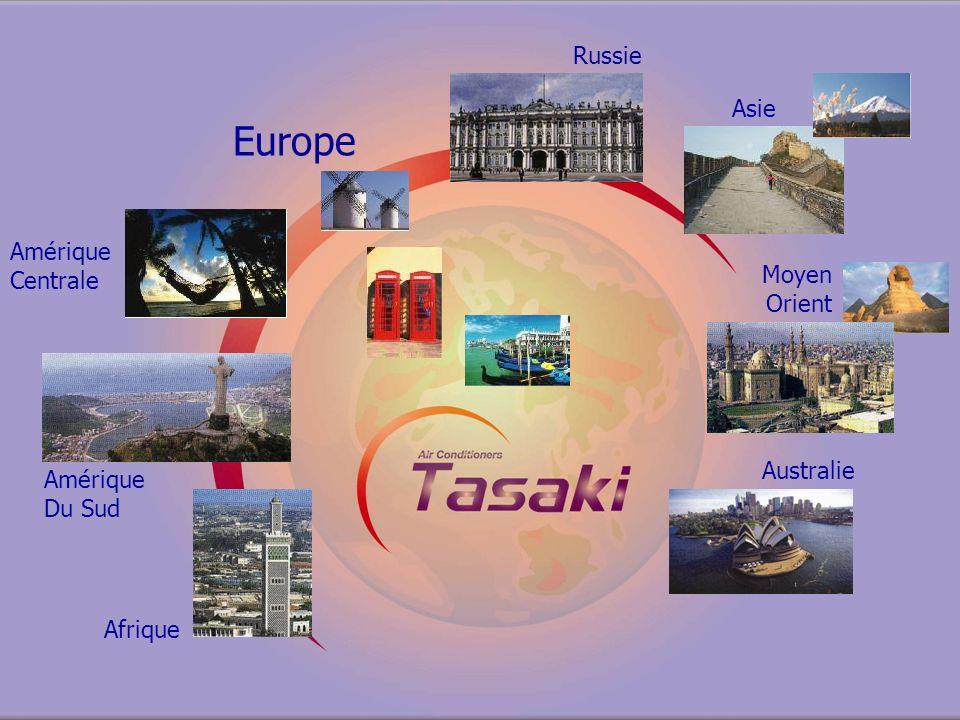 Afrique Amérique Du Sud Amérique Centrale Russie Asie Moyen Orient Australie Europe