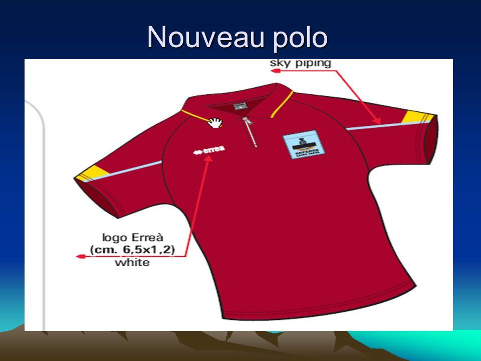 Nouveau polo