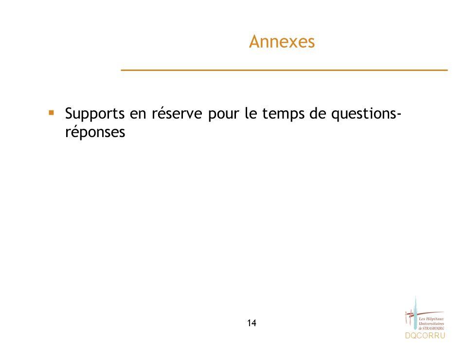 DQCORRU Annexes Supports en réserve pour le temps de questions- réponses 14