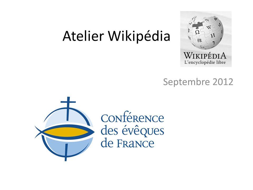 Quest ce que Wikipédia .Wikipédia est créé aux Etats-Unis en 2001 par Jimmy Wales.