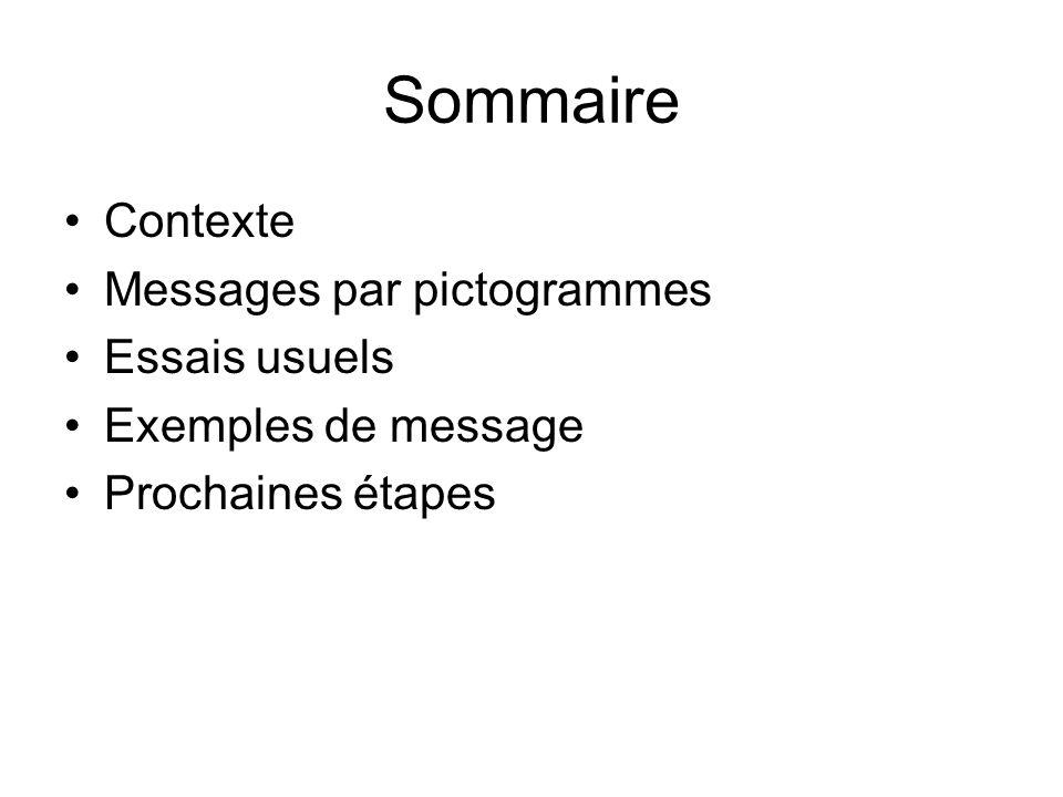 CONTEXTE – LOI SUR LES SERVICES EN FRANÇAIS Panneaux à messages variables bilingues - Ontario