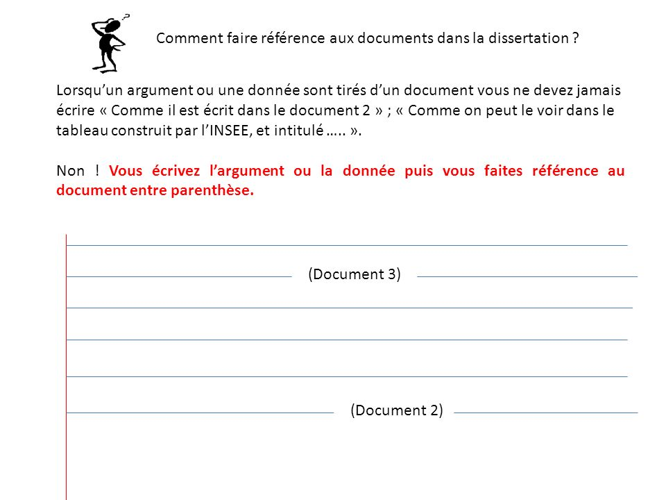 Comment faire un plan pour une dissertation - We're the best essay