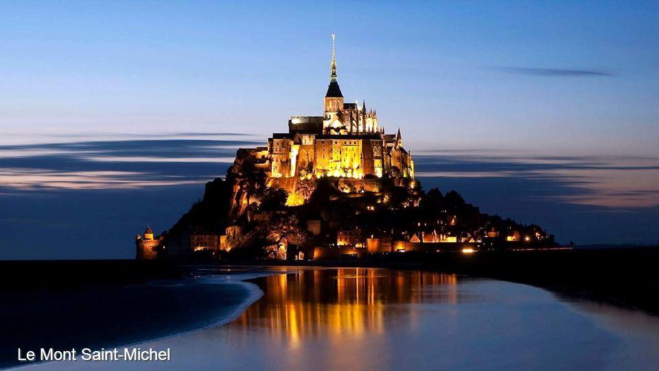 Les plus beaux biens français inscrits sur la liste du PATRIMOINE MONDIAL Musique : Michel Pépé - Les ailes de lumière Diaporama automatique.