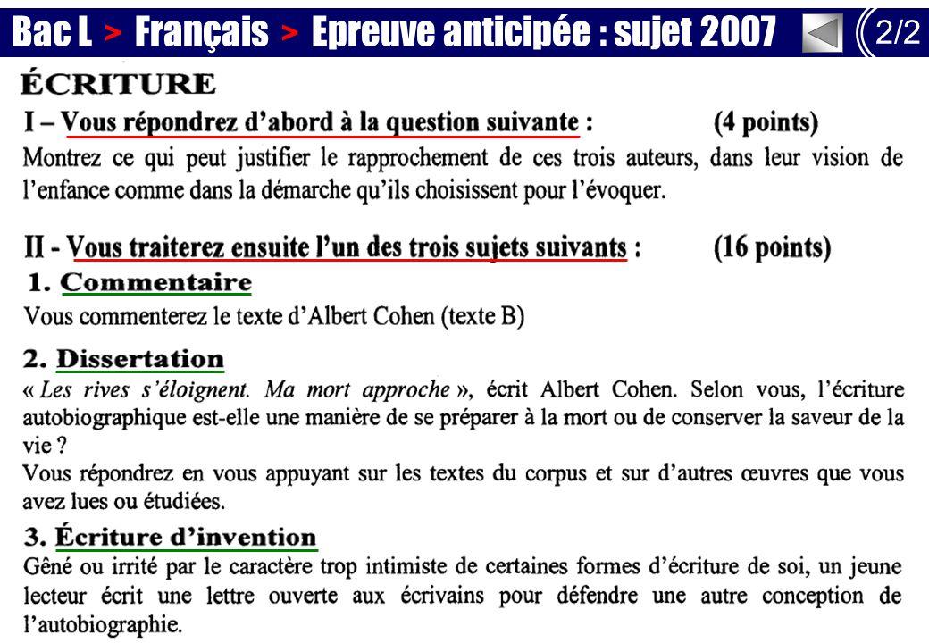 Un mini-site en lien avec la collection INFOSUP www.onisep.fr/infosup/l Les sites 5/5