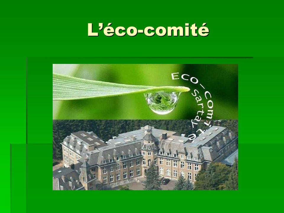 Léco-comité