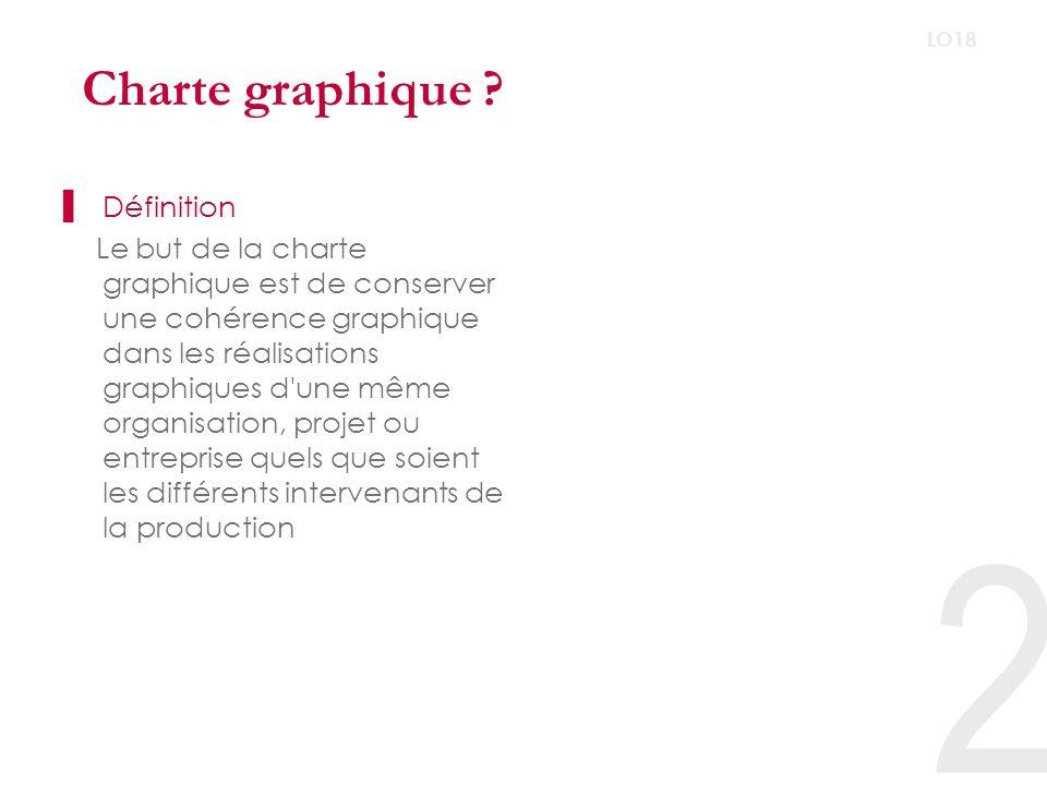 2 LO18 Charte graphique .
