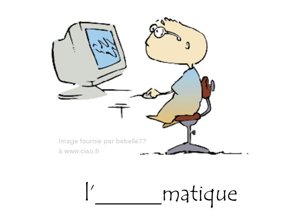 l______matique
