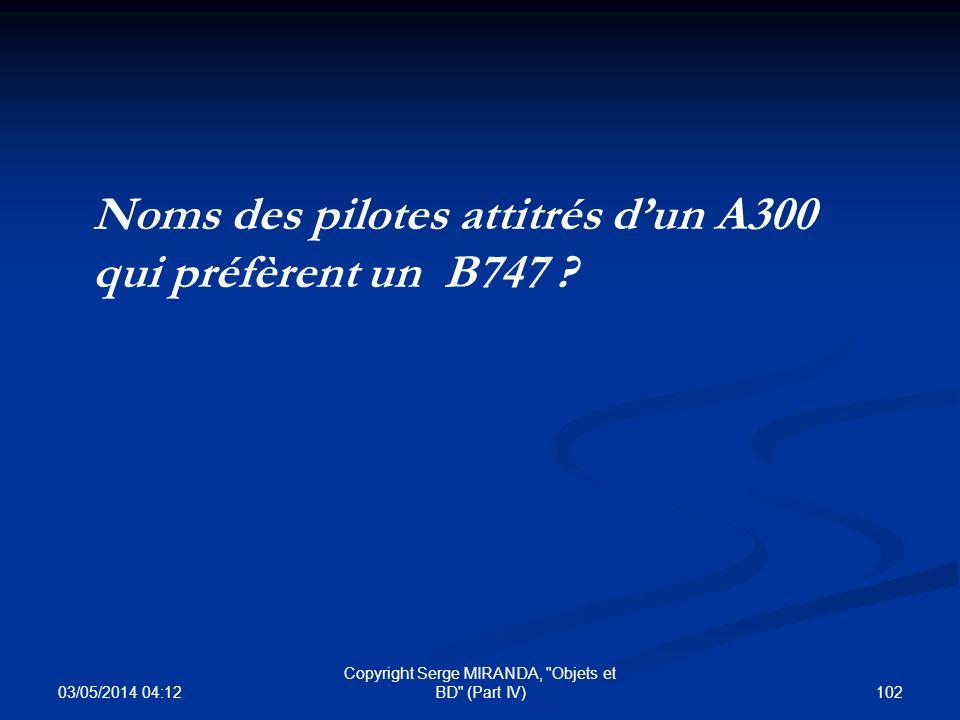 03/05/2014 04:14 102 Copyright Serge MIRANDA,