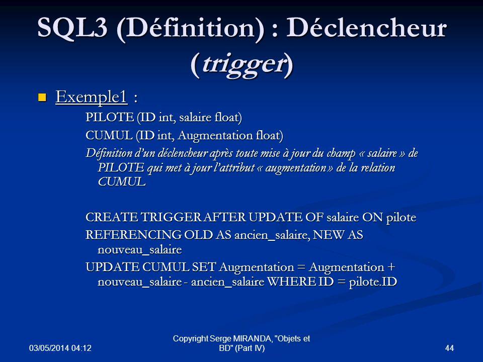 03/05/2014 04:14 44 Copyright Serge MIRANDA,