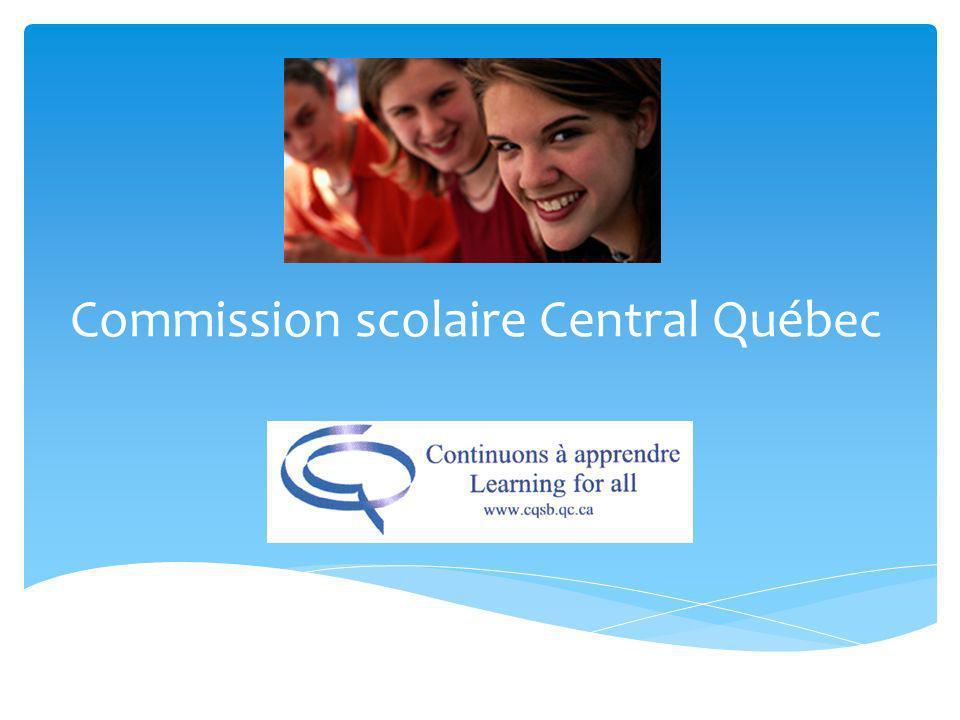 Presque 150 ans dhistoire avec la communauté anglophone de Québec.