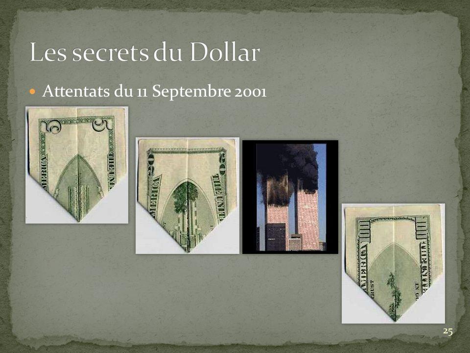 Attentats du 11 Septembre 2001 25