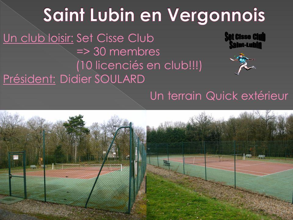 Focus sur le classement départemental: TC Saint Bohaire: JF Herbault: TC Saint Sulpice: La Chapelle Vendômoise TC: CO Averdon: 34 ème 37 ème 39 ème 56 ème 65 ème ….