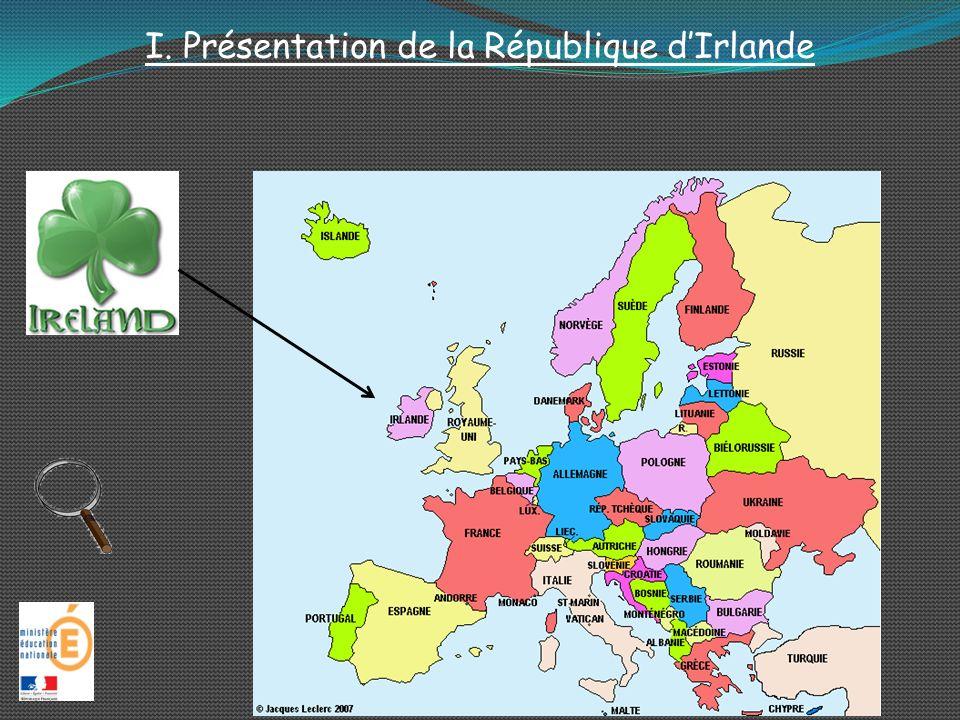 Lieu du séjour : Dublin Pays : République d Irlande Durée : du 02/04/2013 au 08/04/2013 Nombre de jours total : 7 Nombre d'élèves : 41 Classes concern