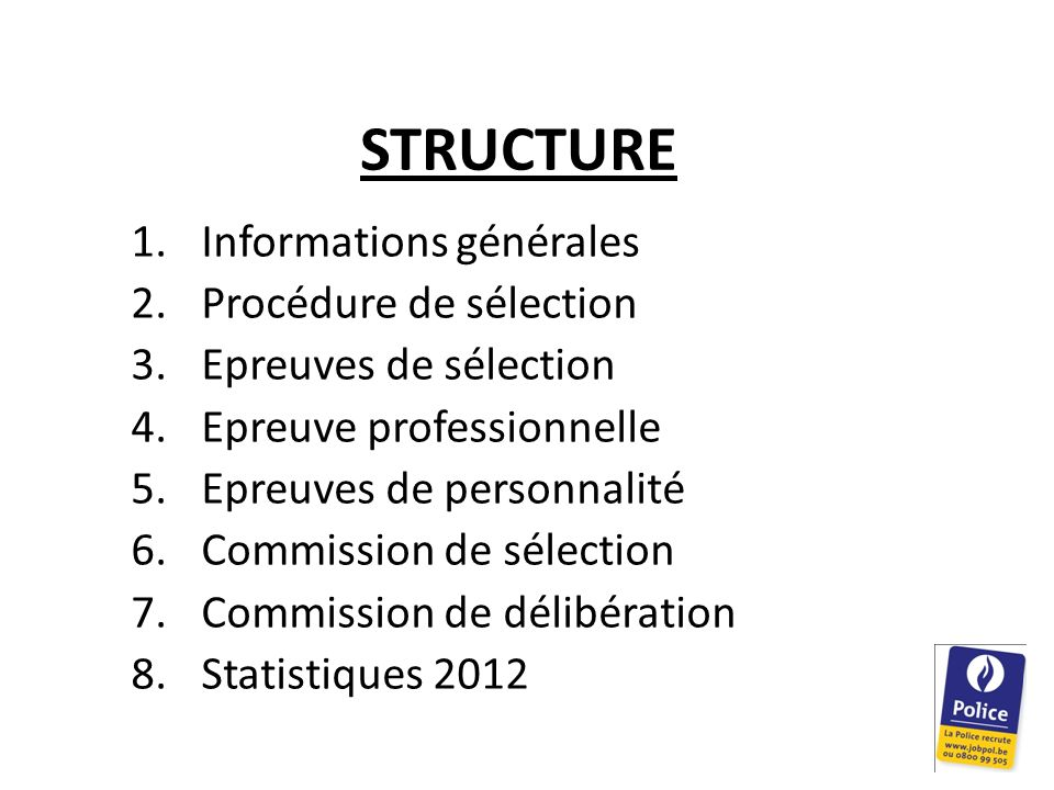 1. Informations générales Places vacantes : N : ?F : ?