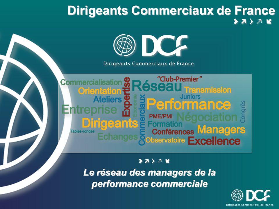 Concours National de la Commercialisation CNC 2012
