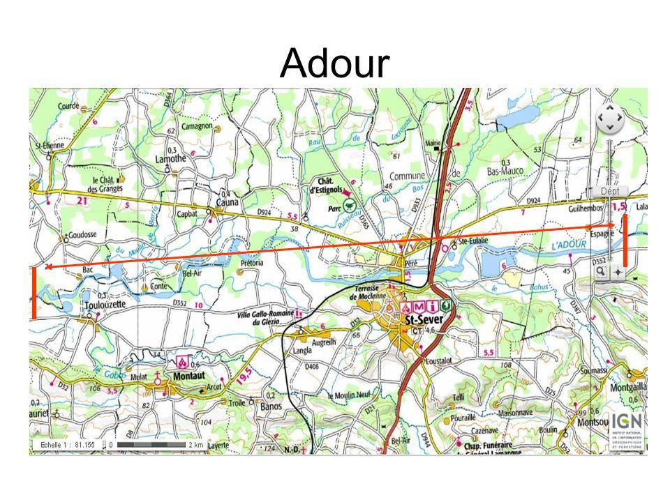 Adour