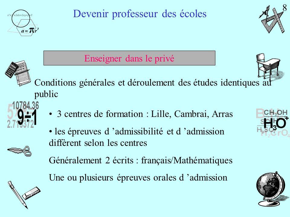 Ce dossier comporte quatre catégories de critères. 1° - La pré-professionnalisation aux métiers de lenseignement : maximum 6 points dimension théoriqu