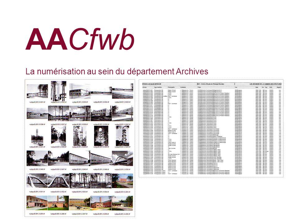 AACfwb Les objectifs du Guide : connaître la situation: quels fonds existent .