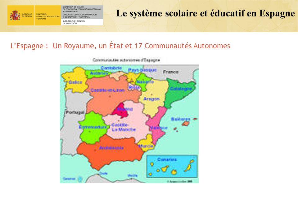 Coordination de laction éducative sur lensemble de lÉtat La Conférence sectorielle de léducation, regroupant lEtat et les CC.