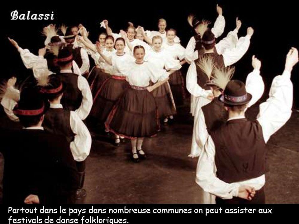 Dans notre région (à Medgyesegyháza) se déroule un festival de pastèque avec beaucouop de programmes, p.e.: concours des pastèques, dégustation des pl