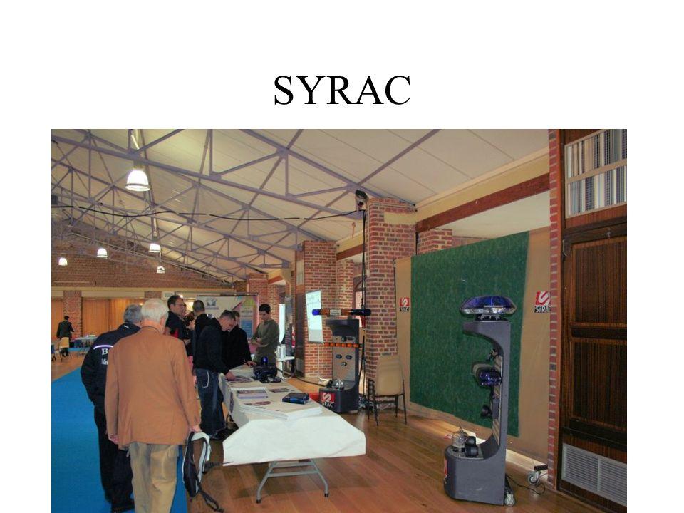 SYRAC