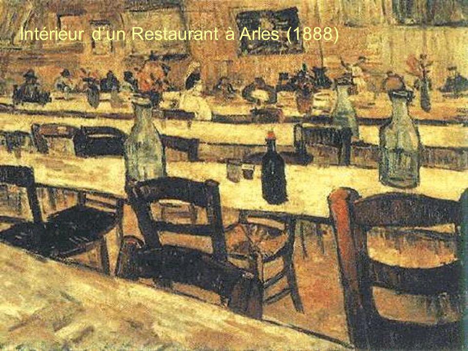 Ferme en Provence (1888)