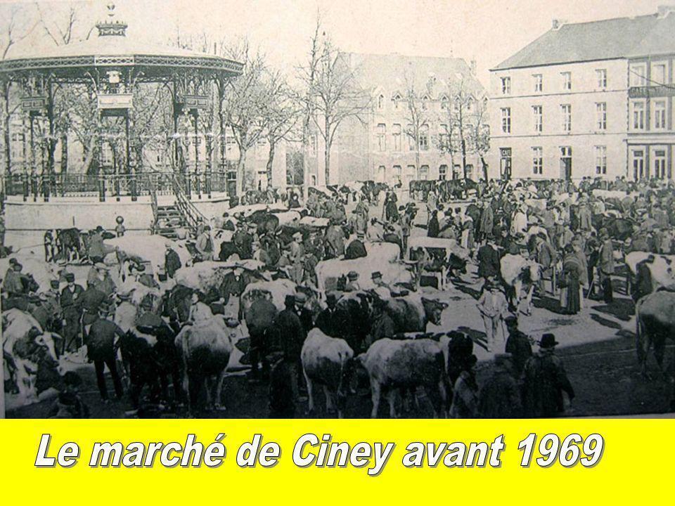 1969-1985: premier marché couvert