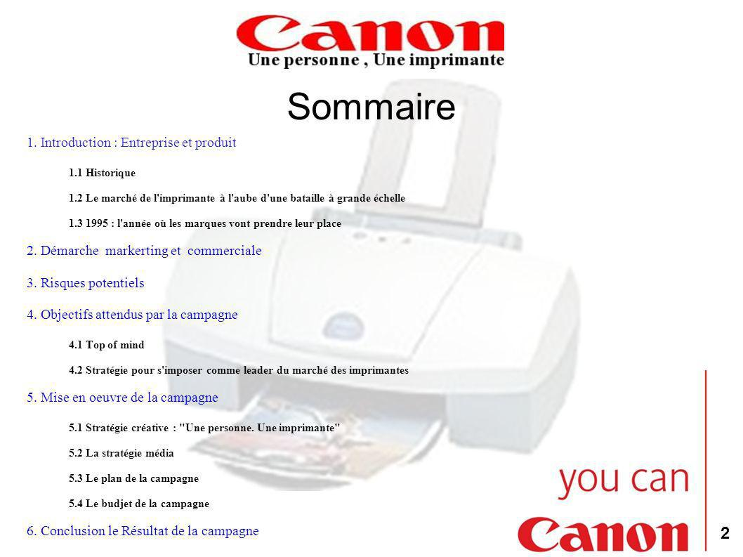 2 Sommaire 1.