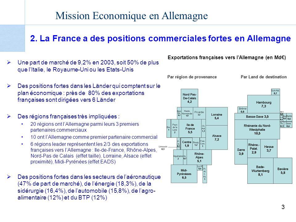 Mission Economique en Allemagne 3 2.