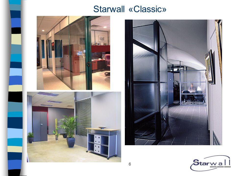 6 Starwall «Classic»