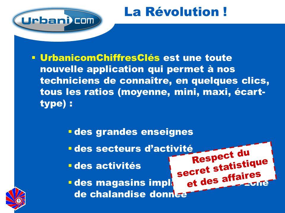 La Révolution .