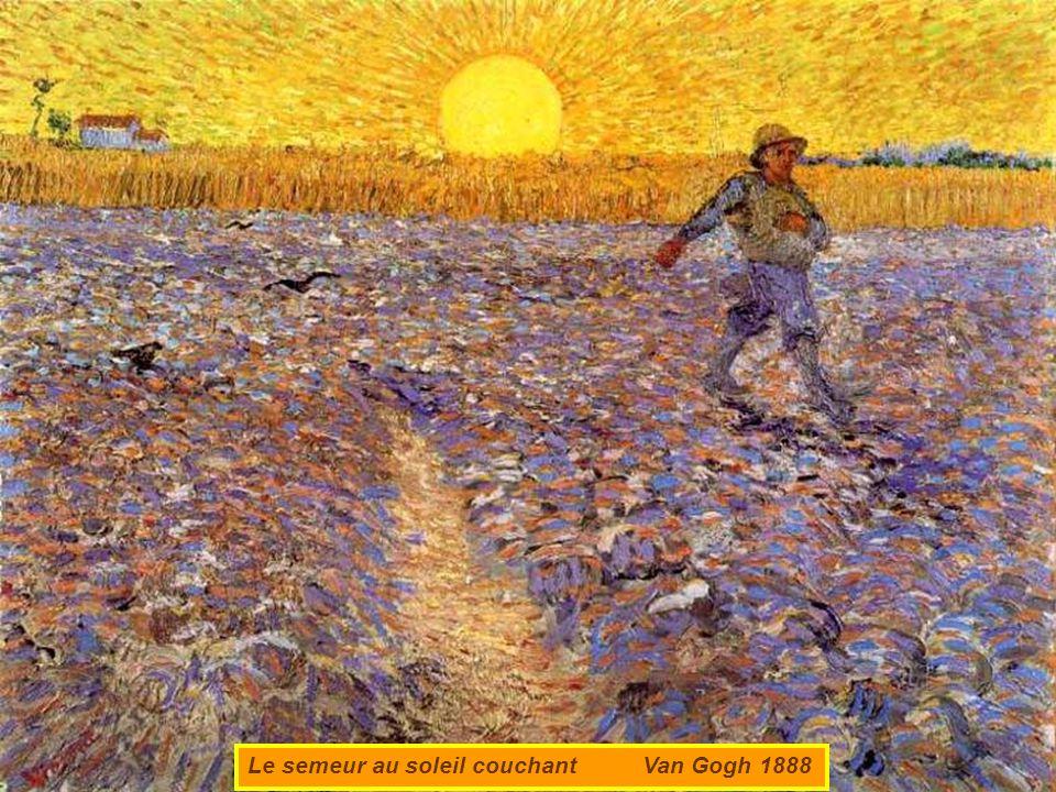 La montagne Ste Victoire Cezanne 1883