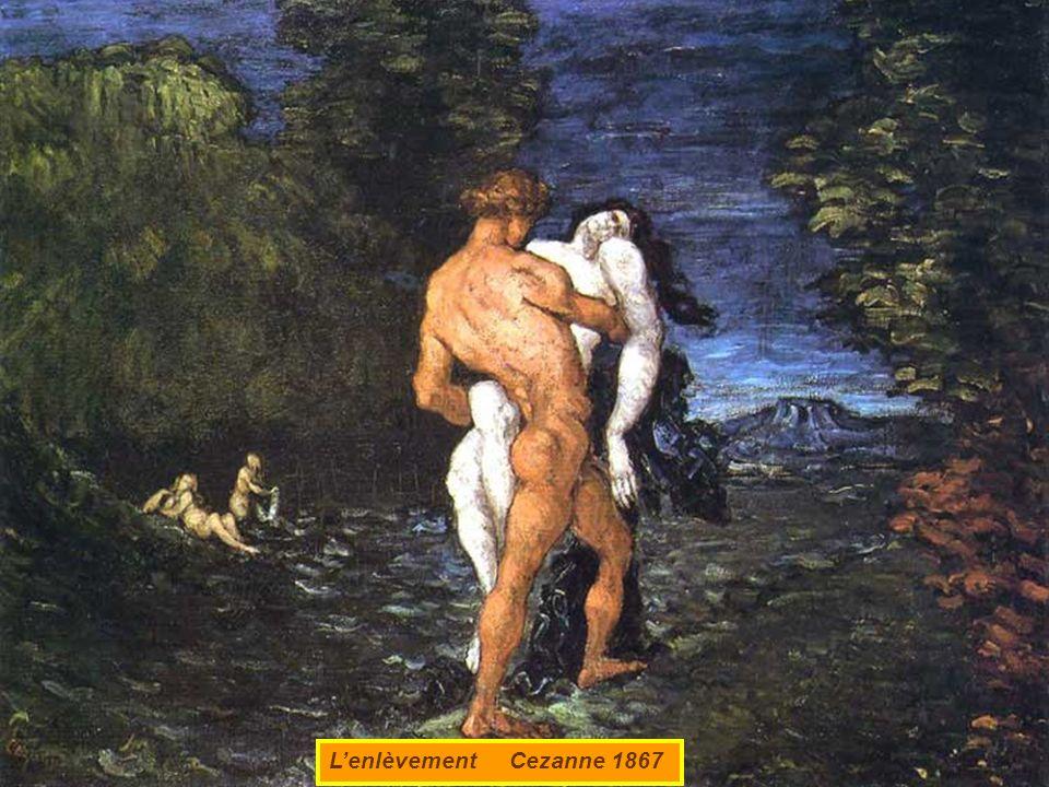 Au bord de la mer Renoir 1883
