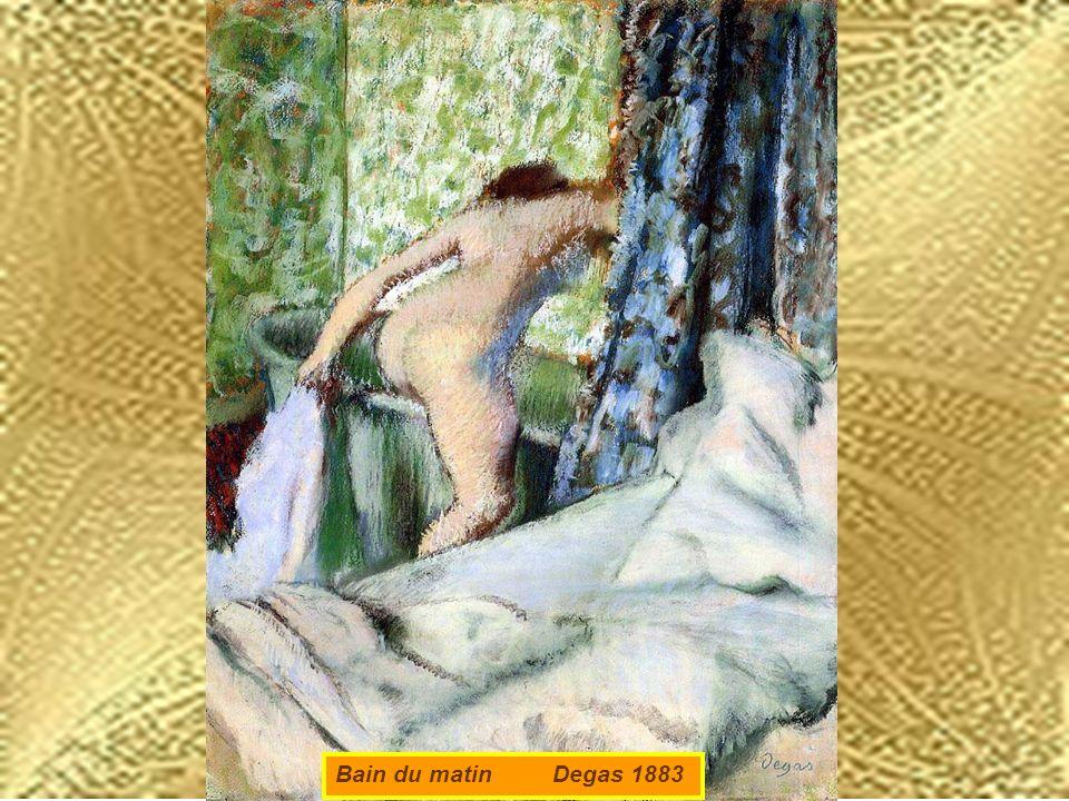 Couronne impériale Van Gogh 1887