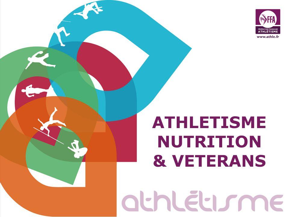 ATHLETISME NUTRITION & VETERANS