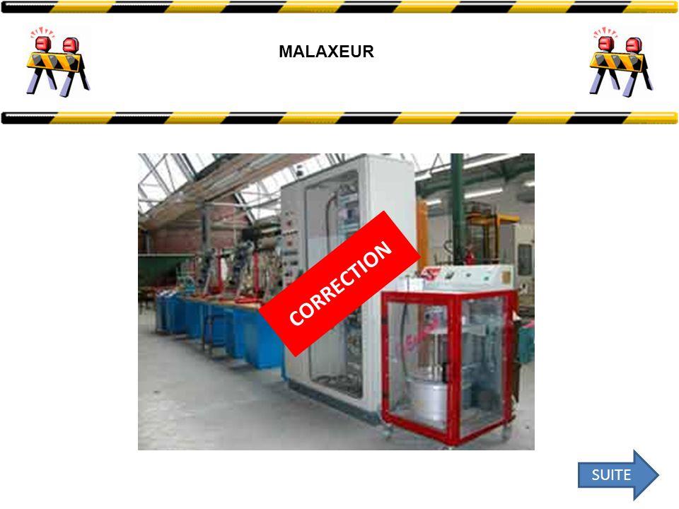 MALAXEUR CORRECTION SUITE
