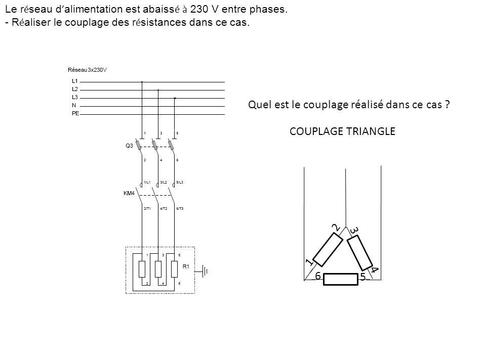 D apr è s le sch é ma de commande du couvercle du malaxeur : - Donner les é quations de : KM2 =KM3 ET OU ET.