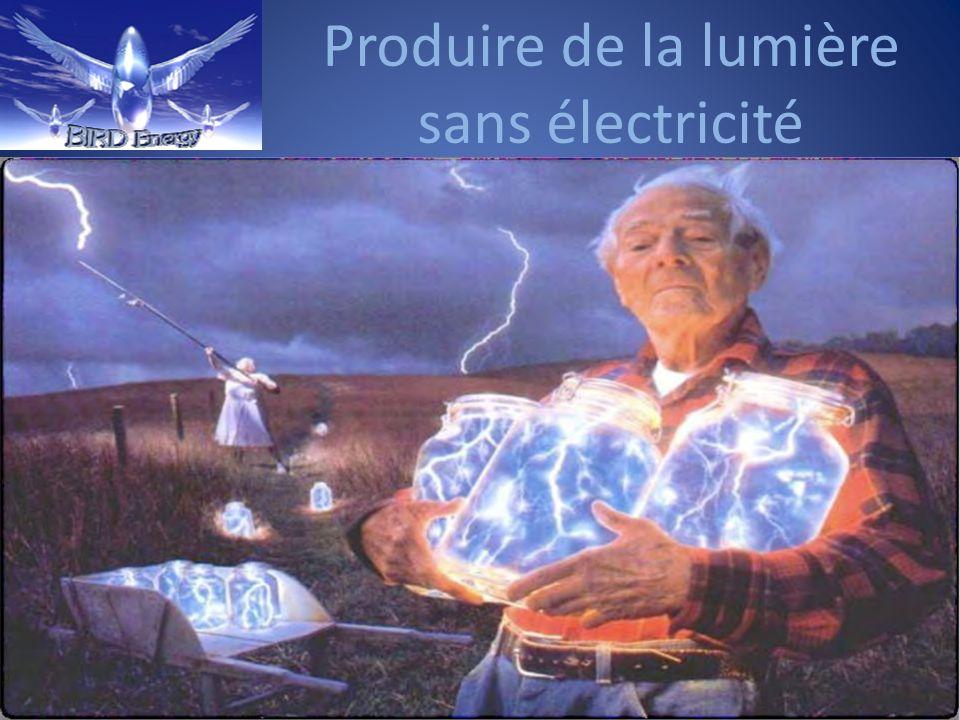 Avec la venue de la fée électricité… …lhomme a mis la foudre en bouteille Puissance Durée de vieDurée de vieComplexitéFiabilité Décharge électrique