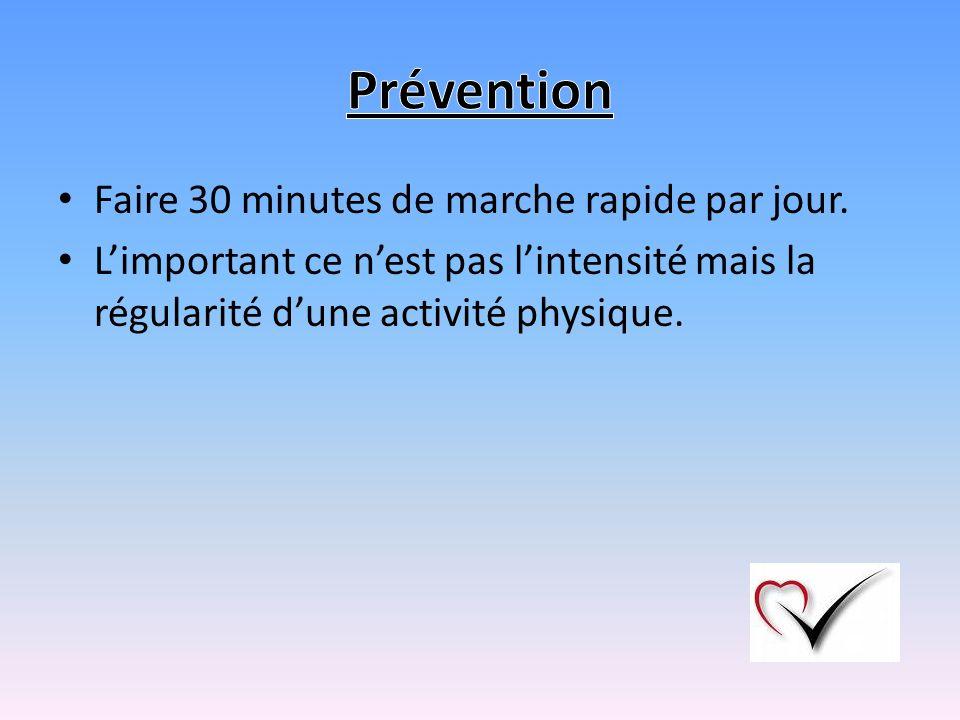 Lexercice physique régulier aide à la dilatation des artères, y compris les artères coronaires. Bien entrainé, plus musclé, votre cœur a besoin de moi
