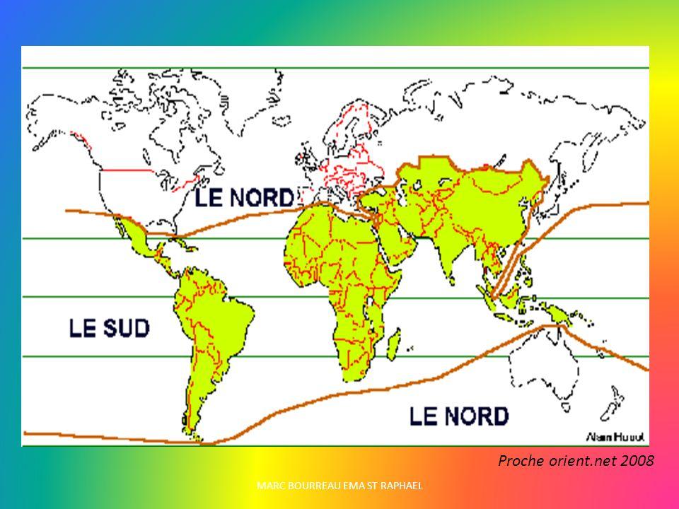 MARC BOURREAU EMA ST RAPHAEL Proche orient.net 2008