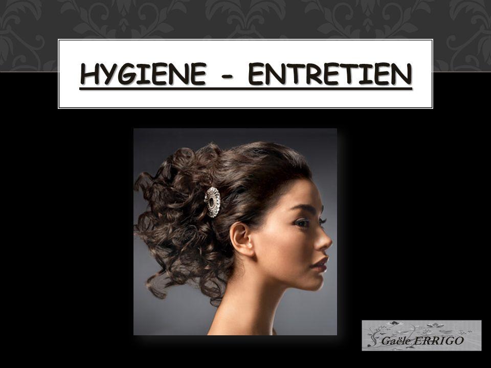 HYGIENE - ENTRETIEN Gaële ERRIGO