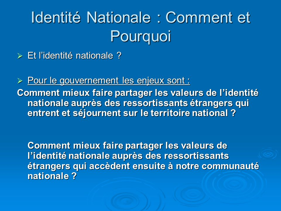 Un peu de notions Article 15 Article 15 Tout individu a le droit à une nationalité. Tout individu a le droit à une nationalité. Nul ne peut être arbit